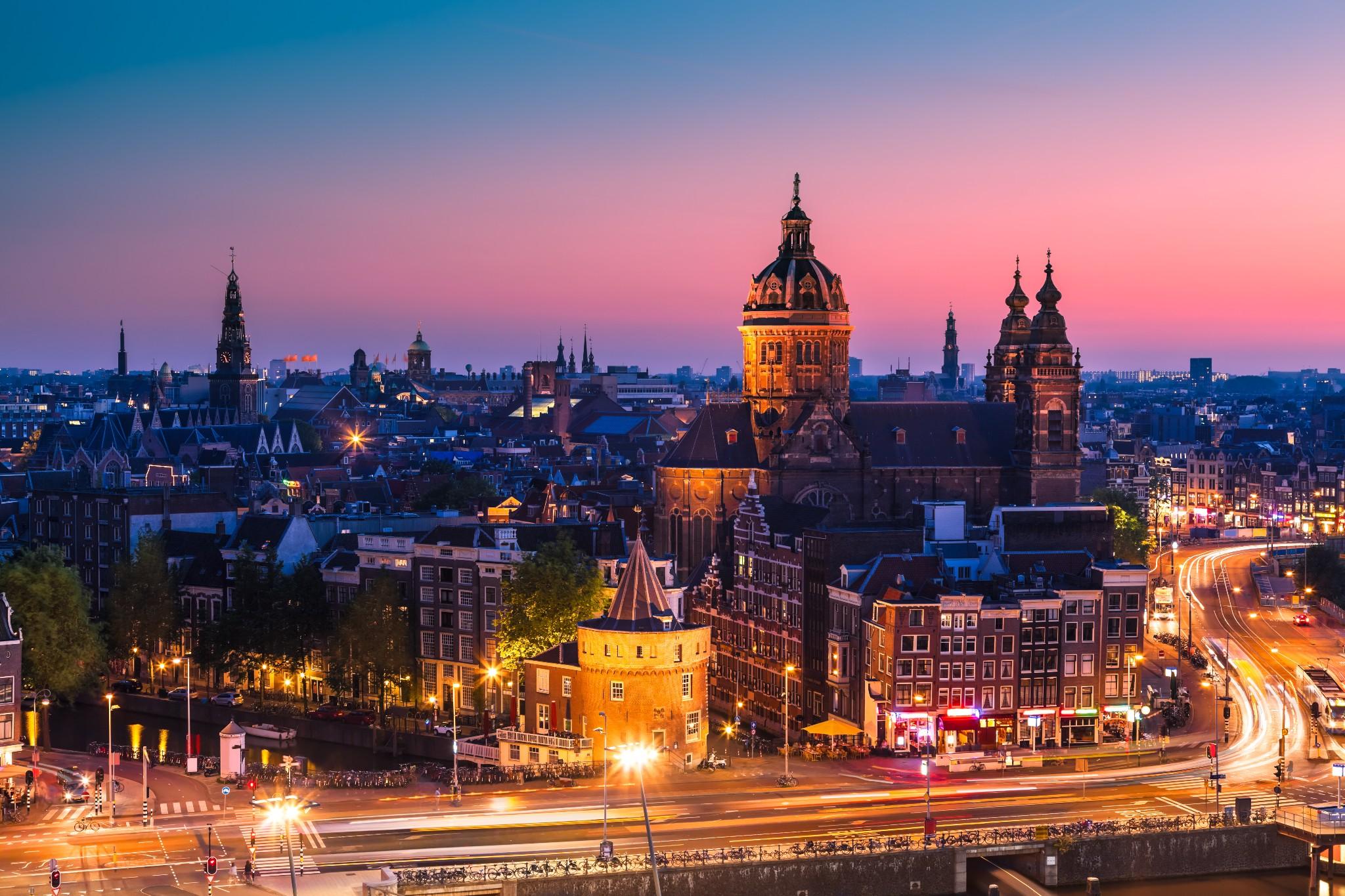 Por que estudar na Holanda é uma excelente escolha