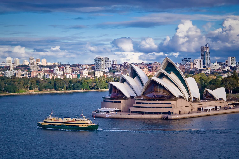 Saiba como Estudar na Austrália