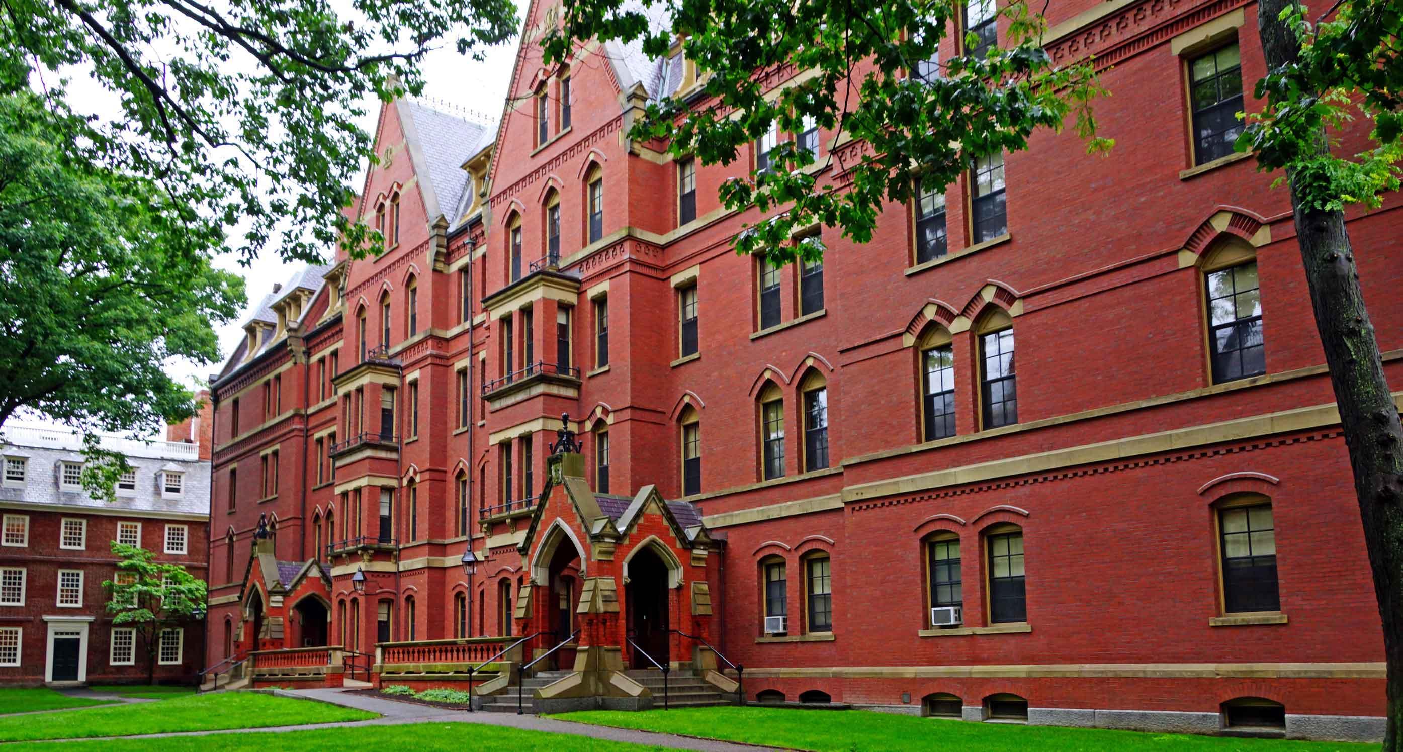 Como entrar em uma Universidade Americana