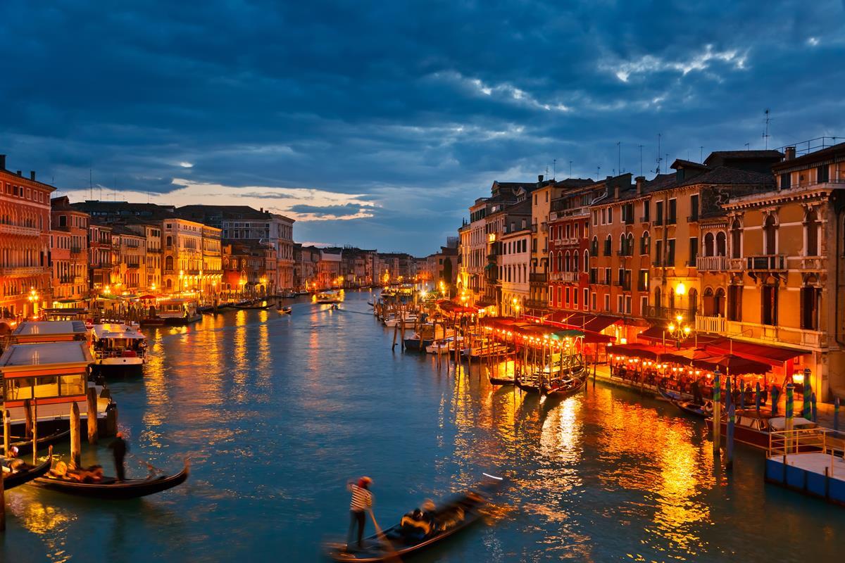 5 razões para você estudar na Itália