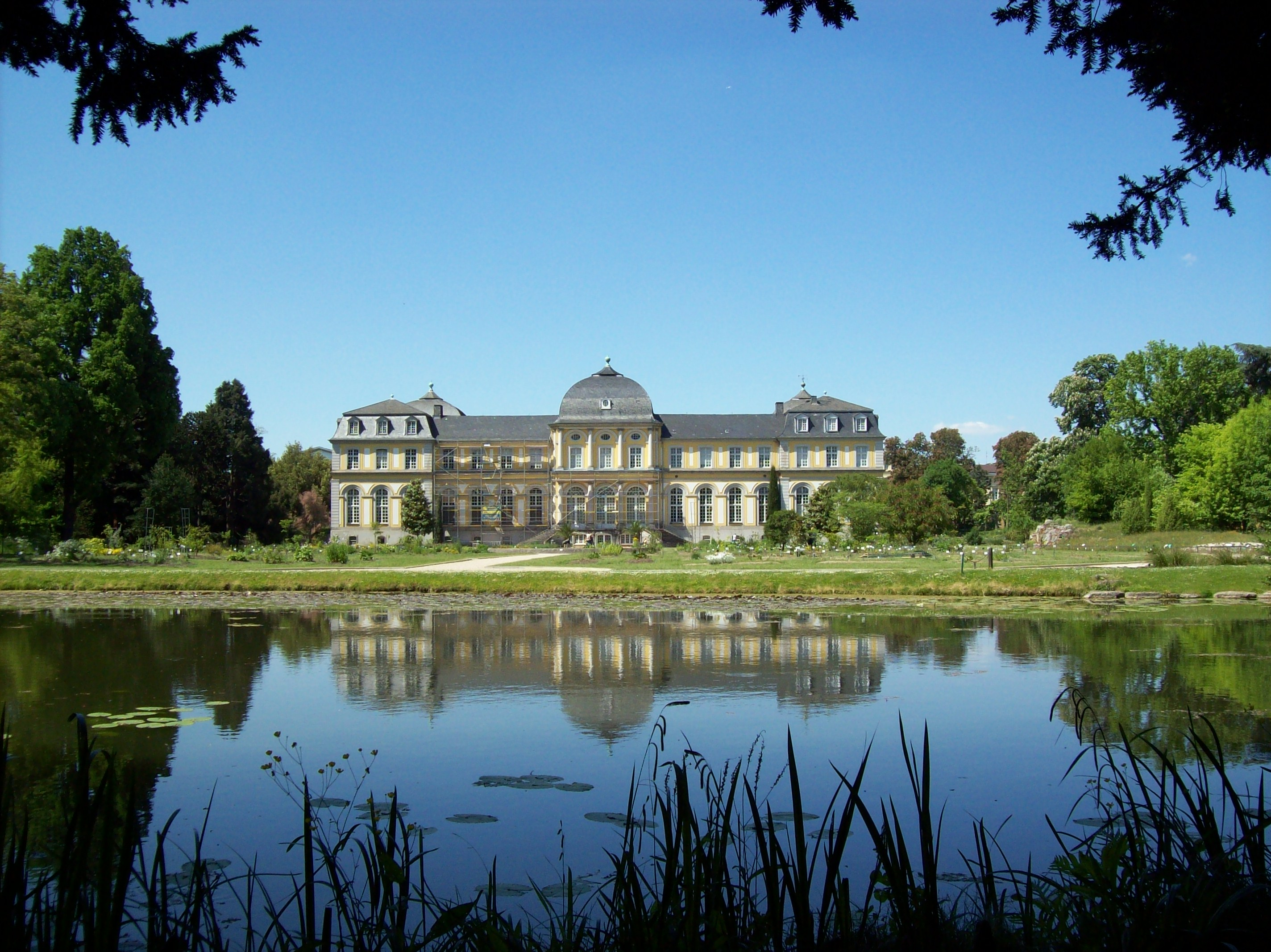 Alemanha oferece bolsas de estudo em comunicação | Blog Zé Moleza