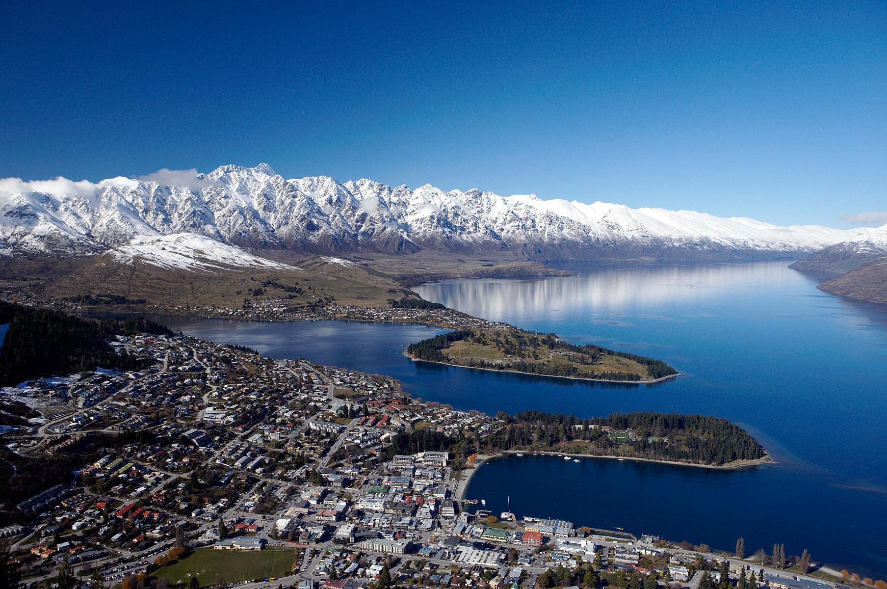 Bolsa de Estudos na Nova Zelândia 2017 | Blog Zé Moleza