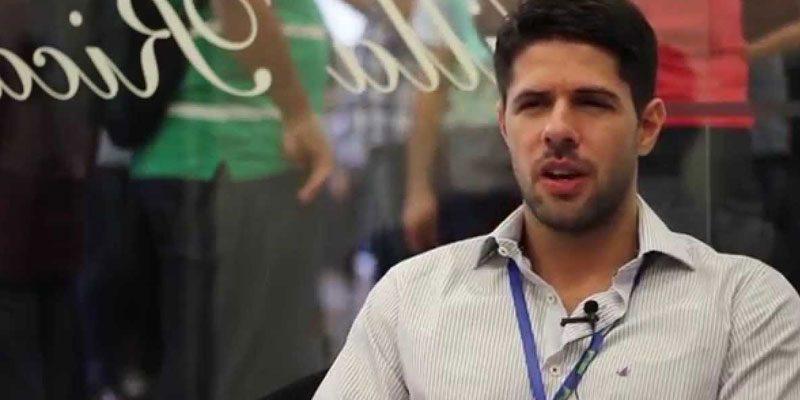 Henrique Carvalho | Viver de Blog
