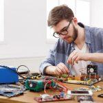 Conheça os 34 tipos de engenharia