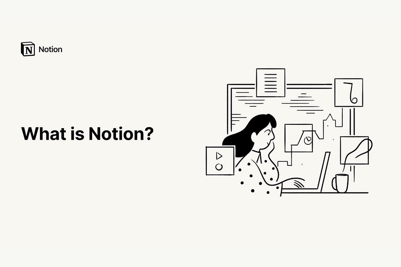Notion: o app ideal para organizar seus estudos